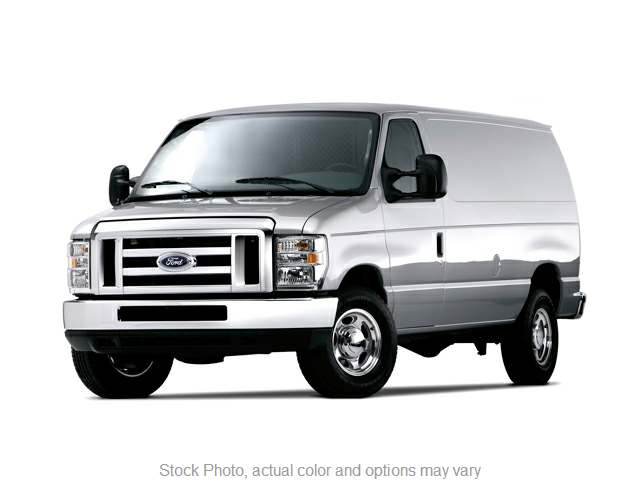 Used 2012 Ford Econoline Cargo Van E350 Van at Midgette Auto Sales, Inc near Harbinger, NC