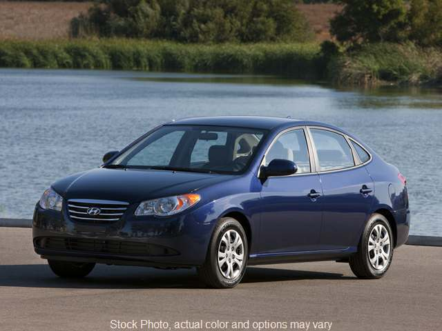2010 Hyundai Elantra 4d Sedan SE at Action Auto Group near Oxford, MS