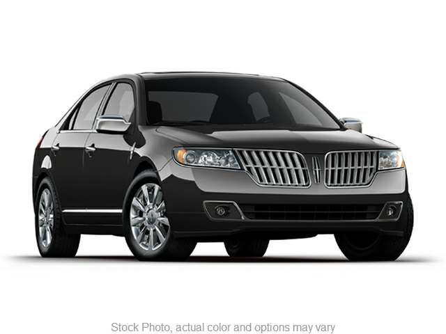 2012 Lincoln MKZ 4d Sedan AWD at Graham Auto Group near Mansfield, OH