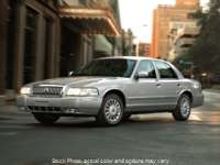 Used 2011  Mercury Grand Marquis 4d Sedan LS at Action Auto Group near Oxford, MS