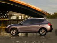 Used 2010  Nissan Rogue 4d SUV AWD S at The Auto Plaza near Egg Harbor Township, NJ