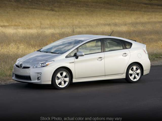 2011 Toyota Prius 5d Hatchback Four at Graham Auto Group near Mansfield, OH