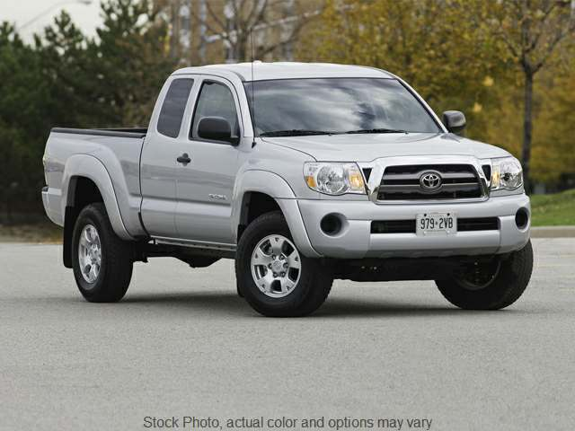 Used 2010  Toyota Tacoma 2WD Access Cab Auto at Bill Fitts Auto Sales near Little Rock, AR