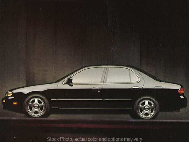 Used 1993  Nissan Altima 4d Sedan SE at LaGrange Mitsubishi near LaGrange, GA