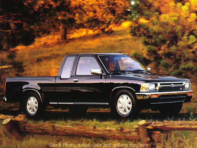 Used 1993 Toyota Pickup 4WD Xtracab Deluxe V6 at Oxendale Auto Center near Prescott Valley, AZ