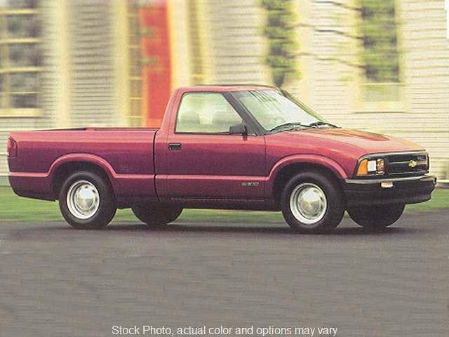 Used 1994  Chevrolet S10 Pickup 2WD Reg Cab at Edd Kirby's Adventure near Dalton, GA