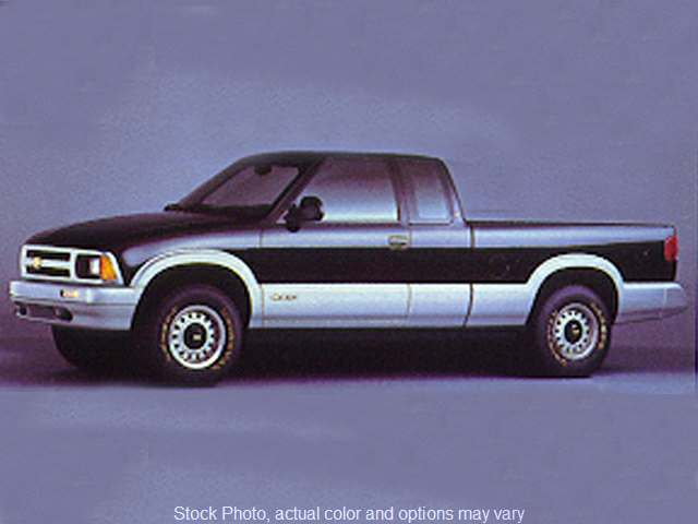 1995 chevy s10 transmission manual
