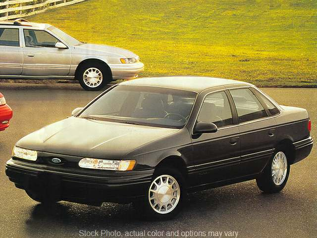 Used 1994 Ford Taurus 4d Sedan GL at Ted Ciano Car Truck and SUV Center near Pensacola, Florida