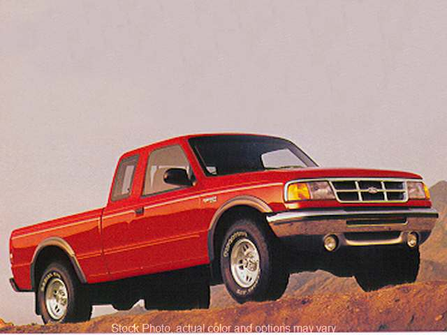 Used 1994  Ford Ranger 4WD Supercab XLT at VA Trucks near Henrico, VA