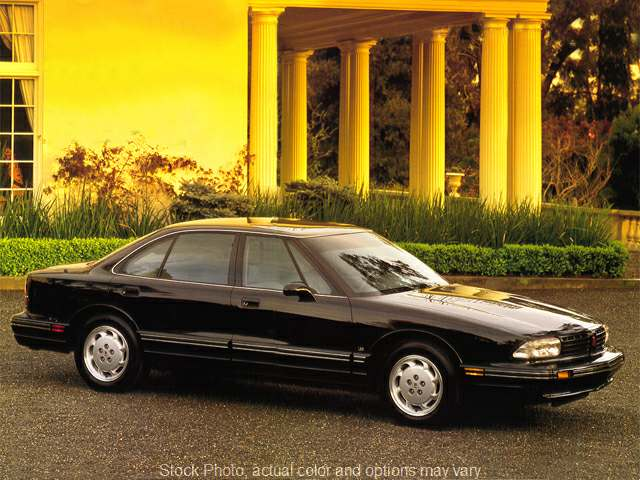 Used 1994  Oldsmobile 88 4d Sedan Royale LS at Frank Leta Automotive Outlet near Bridgeton, MO