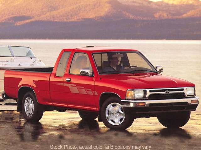 Used 1994  Toyota Pickup 2WD Xtracab DX V6 at Edd Kirby's Adventure near Dalton, GA