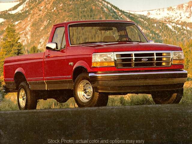 1995 Ford F150 4WD Reg Cab XLT at Good Wheels near Ellwood City, PA