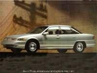 Used 1995 Mercury Sable 4d Sedan GS at Oxendale Auto Center near Prescott Valley, AZ