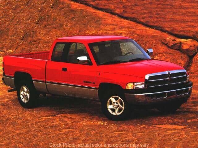 1997 Dodge Ram 2500 4WD Club Cab SLT Longbed at Naples Auto Sales near Vernal, UT