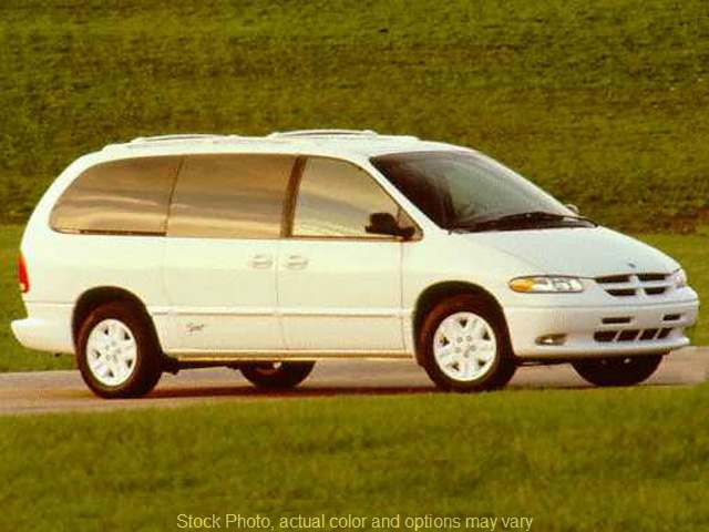 Used 1996  Dodge Grand Caravan 4d Wagon LE at VA Cars of Tri-Cities near Hopewell, VA