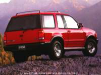 1996 Ford Explorer 2d SUV 4WD Sport at CarCo Auto World near South Plainfield, NJ