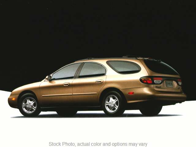 Used 1996 Ford Taurus 4d Wagon GL at Royal Car Center near Philadelphia, PA