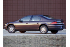 1997 Chrysler