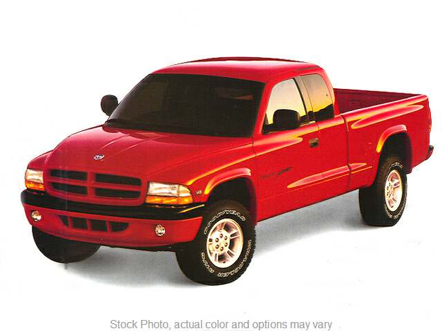 1998 Dodge Dakota 2WD Club Cab Sport at Carriker Auto Outlet near Knoxville, IA