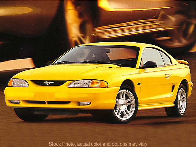 Used 1998  Ford Mustang 2d Coupe GT at Truck Town Ltd near Bremerton , WA