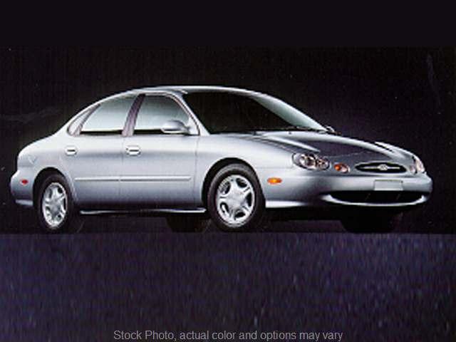 Used 1998  Ford Taurus 4d Sedan LX at Car Country near Aurora, IN