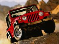 Used 1998  Jeep Wrangler 2d Convertible Sport at Premier Car & Truck near St. George, UT