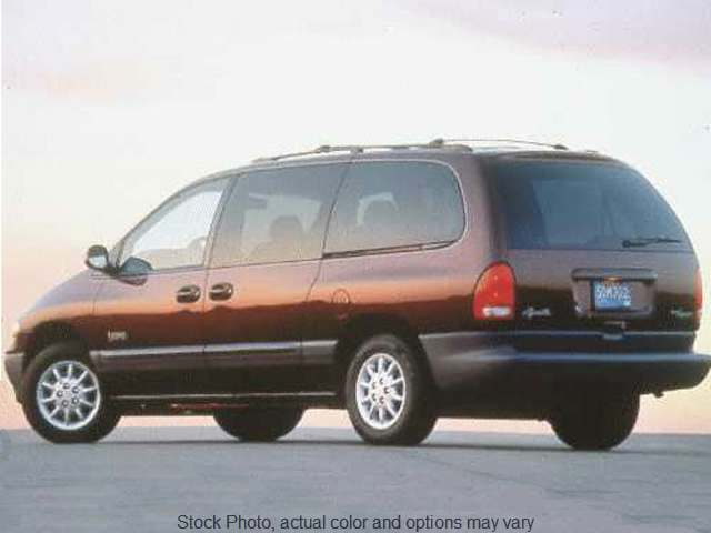 Used 1998 Plymouth Grand Voyager 4d Wagon Expresso at Car Country near Aurora, IN
