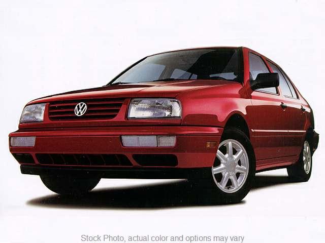 1999 Volkswagen Jetta 4d Sedan GL at VA Cars Inc. near Richmond, VA