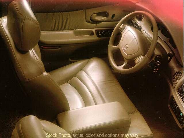 Used 1999  Buick Century 4d Sedan Custom at Bobb Suzuki near Columbus, OH