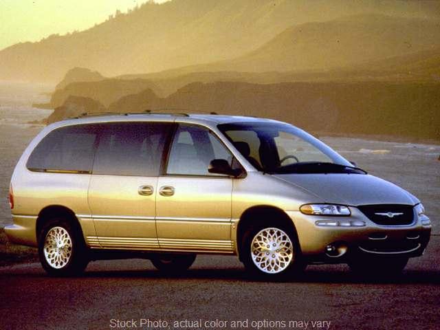 Used 1999  Chrysler Town & Country 4d Wagon LX at Edd Kirby's Adventure near Dalton, GA