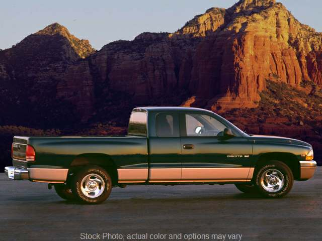 Used 1999 Dodge Dakota 4WD Club Cab SLT at VA Cars of Tri-Cities near Hopewell, VA