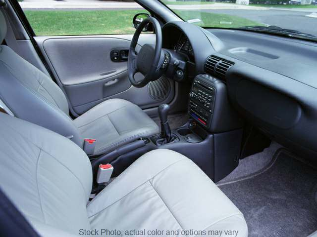 Used 1999  Saturn S Series 4d Sedan SL2 at VA Cars of Tri-Cities near Hopewell, VA