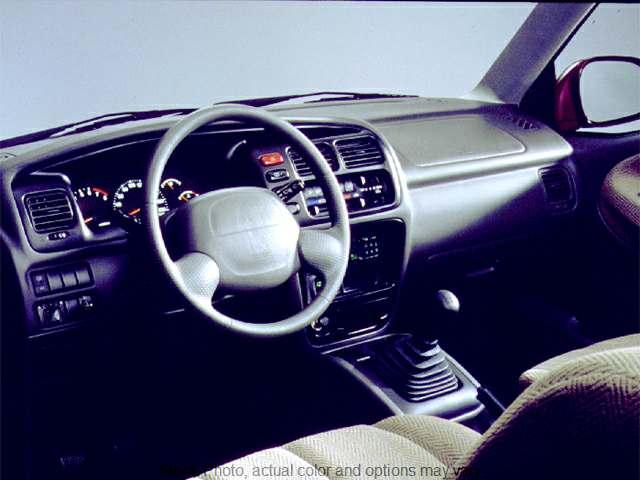 Used 1999  Suzuki Grand Vitara 4d SUV 4WD JLX at Ramsey Motor Company - North Lot near Harrison, AR