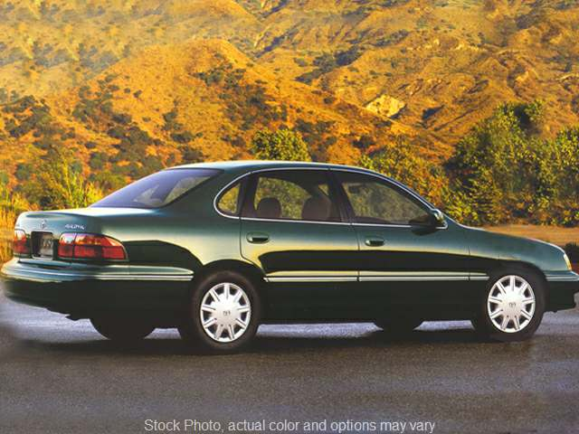 Used 1999  Toyota Avalon 4d Sedan XL at Good Wheels near Ellwood City, PA