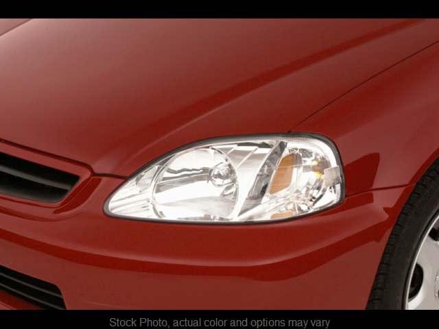Used 2000  Honda Civic Coupe 2d EX at Edd Kirby's Adventure Mitsubishi near Chattanooga, TN