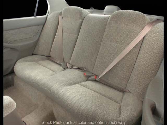 Used 2000  Honda Civic Sedan 4d LX at The Gilstrap Family Dealerships near Easley, SC