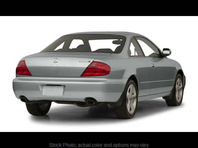 Used 2001  Acura CL 2d Coupe Type S at Ted Ciano's Used Cars and Trucks near Pensacola, FL