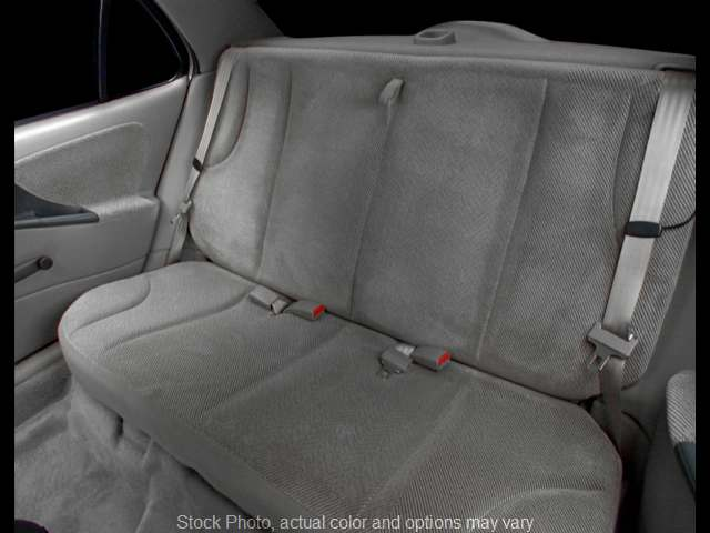 Used 2001  Chevrolet Cavalier 4d Sedan LS at Good Wheels near Ellwood City, PA