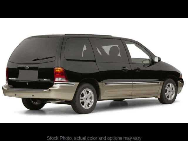 Used 2001  Ford Windstar 4d Wagon Limited at Edd Kirby's Adventure near Dalton, GA