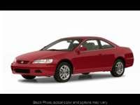 Used 2001  Honda Accord Coupe 2d EX V6 at Edd Kirby's Adventure near Dalton, GA