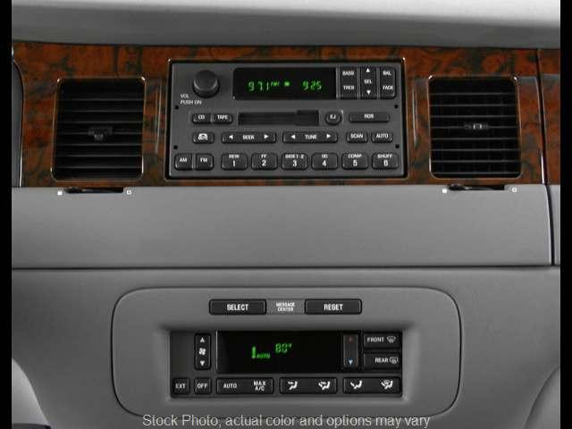 Used 2001  Lincoln Town Car 4d Sedan Executive at Edd Kirby's Adventure near Dalton, GA