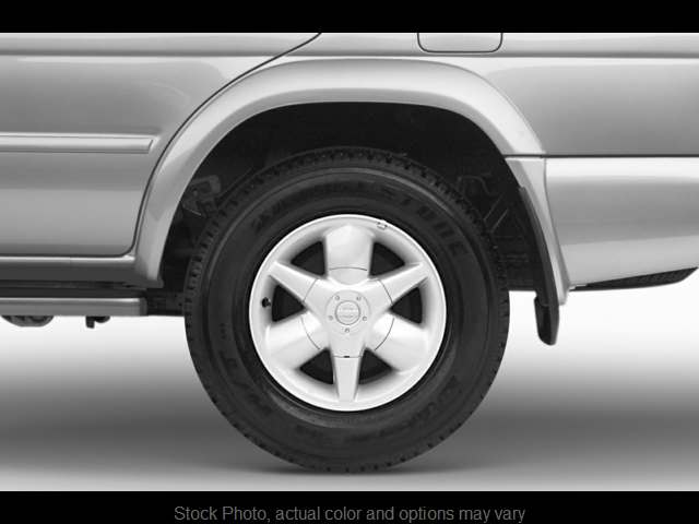 Used 2001  Nissan Pathfinder 4d SUV 4WD LE at VA Cars Inc. near Richmond, VA