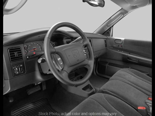 Used 2002  Dodge Dakota 4WD Quad Cab SLT at VA Trucks near Henrico, VA