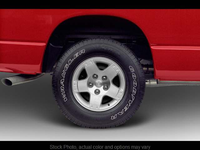 Used 2002  Dodge Ram 1500 2WD Quad Cab ST Long Bed at City Wide Auto Credit near Toledo, OH