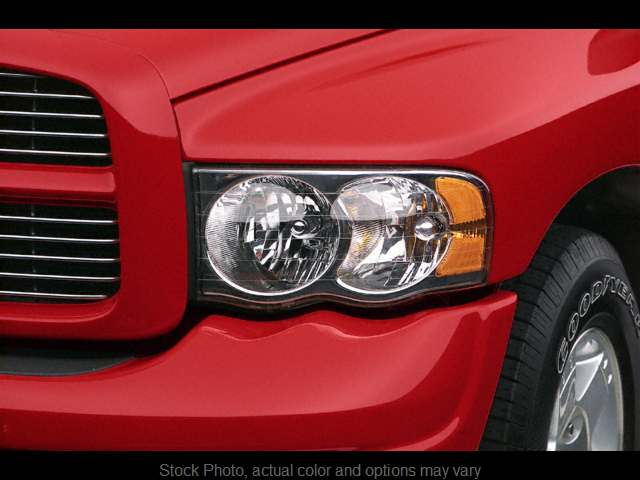 Used 2002 Dodge Ram 1500 2WD Quad Cab SLT at Solutions Auto Group near Chickasha, OK