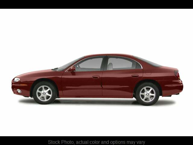 Used 2002  Oldsmobile Aurora 4d Sedan 3.5L at Town & Country Auto Sales near Winchester, KY