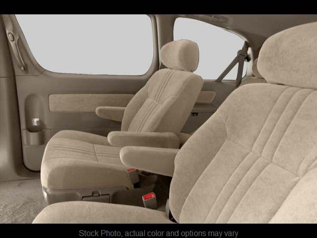 Used 2002  Toyota Sienna 5d Wagon LE at CarCo Auto World near South Plainfield, NJ
