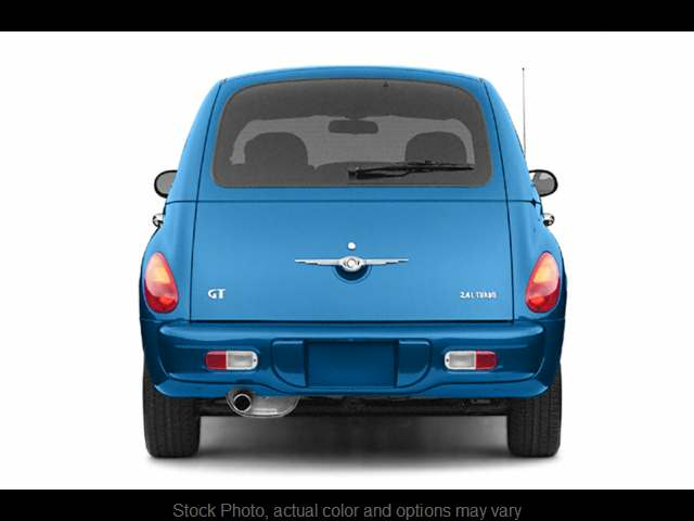 Used 2003  Chrysler PT Cruiser 4d Wagon GT at Royal Car Center near Philadelphia, PA