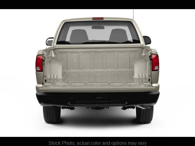 Used 2003  Chevrolet S10 Pickup 2WD Ext Cab at Action Auto Group near Oxford, MS