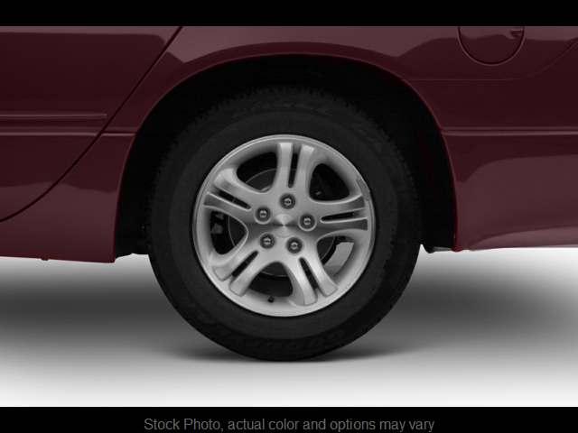 Used 2003  Dodge Intrepid 4d Sedan ES at Oxendale Auto Outlet near Winslow, AZ